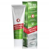 """Global white натуральное отбеливание """"Энергия трав"""""""