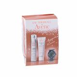 """Avene набор """"Архитектор вашей кожи:Упрогость&Сияние (крем днев+термал вода+наручные часы в подарок)"""