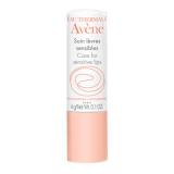 Avene помада гигиеническая для чувствительных губ 4 гр