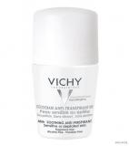 VICHY DEODORANTS Дезодорант-антиперспирант  48 часов для чувствительной кожи