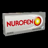 Нурофен 200 мг, № 12, табл.