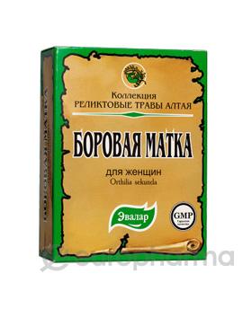 Боровая матка 30 гр, фито чай