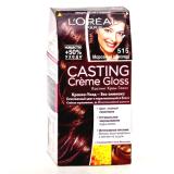 Casting Greme Gloss краска для волос Морозный шоколад тон 515
