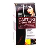 Casting Greme Gloss краска для волос Черный шоколад тон 323