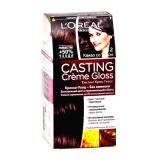 Casting Greme Gloss краска для волос Какао со льдом  тон 412
