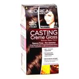 Casting Greme Gloss краска для волос Морозное капучино тон 513