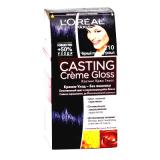 Casting Greme Gloss краска для волос Черный перламутровый тон 210