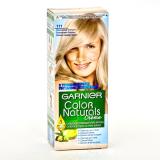 Garnier краска Платиновый блондин 111