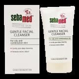 Sebamed средство очищающее для лица жирной и комбинированной кожи 150 мл (арт 7020952)