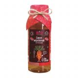 Bio National сироп морковный натуральный на фруктозе,250 мл
