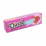 Dirol Frutti жевательная резинка со вкусом фруктов б/сахара 13,6 гр