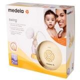 Medela молокоотсос электрический Swing технология двухфазного сцеживания