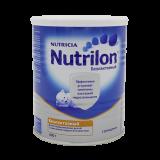 Nutrilon смесь Безлактозный для детей с 0 месяцев 400 г