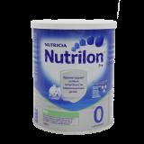 Nutrilon смесь Pre 0 для недоношенных детей с 0 месяцев 400 г