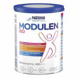Nestle питание энтеральное Modulen IBD для детей от 5 лет 400 г