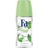 """Fa Roll-On дезодорант роликовый """" Природ свежесть, белый чай"""" 50 мл"""