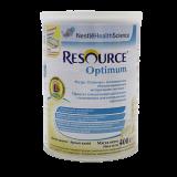 Nestle смесь Resource Optimum для детей с 7 лет 400 г