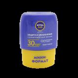 """Nivea лосьон солнцезащитный мини-форм SPF 30 серии """"Sun"""""""