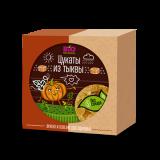 Вio National цукаты тыквы на фруктозе 100 г(в карт коробке)