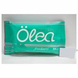 Olea салфетки влажные 63 шт