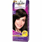 "Palette ICC N2 краска для волос ""Темно-каштан"" (new)"