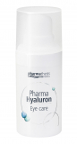 Pharma Hyaluron крем для кожи вокруг глаз