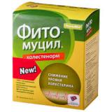 Фитомуцил Холестенорм порошок 5 г пакетики №30