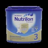 Nutrilon молочко Premium 3 для детей с 12 месяцев 400 г