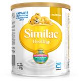 Similac молочная смесь НеоШур с рождения 370 г