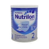 Nutrilon смесь Комфорт 2 молочная для детей с 6 месяцев 400 г