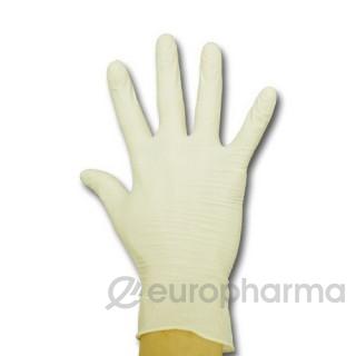 Перчатки смотровые MPG ExamTex S нест,неопудр