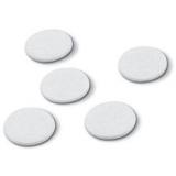 Воздушные фильтры для небулайзеров С28,С29,5 шт, 9956271-9