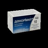Донормил 15 мг № 10 табл