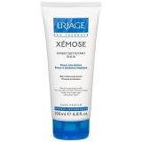 Uriage гель-крем без мыла очищающий Ксемоз синдет 200 мл