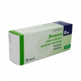 Монкаста 10 мг, №28, табл.