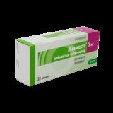 Монкаста 5 мг, №28, табл.