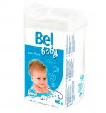 Подушечки Bel Baby Pads детские ватные №60
