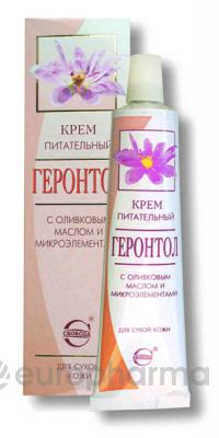Крем Геронтол для лица 40 гр