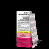 Гино-Тардиферон 80 мг, №30, табл
