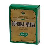 Боровая матка 2 гр, №20, чай, (для мочеполовой системы)