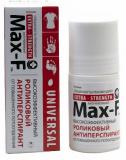 MAX-F дезодорант 30% 50 мл