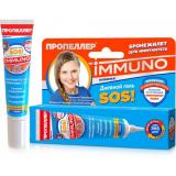 Пропеллер Immuno SOS дневной 15 мл  гель локальн.дейтвия для проблемной кожи (2796)