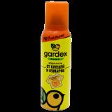 Gardex аэрозоль Baby от клещей и комаров  100 мл