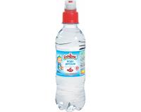 """Спеленок вода негазированная для детей """"Горная вершина"""" 0,33 л"""