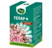 Гепар+Гастро 2 гр, №30, фито чай, Белла