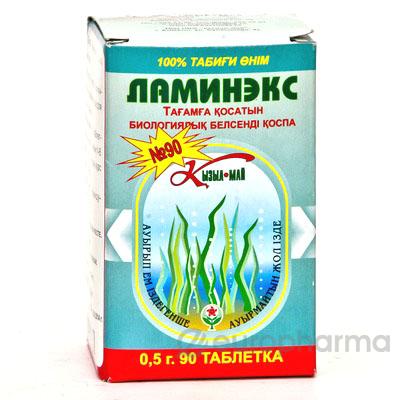 Ламинекс №90, табл.