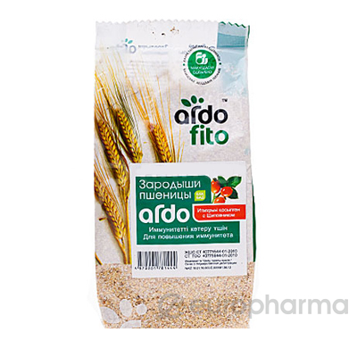 Зародыши пшеницы ARDO 200 гр