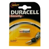 Duracell Батарейка Security MN 27