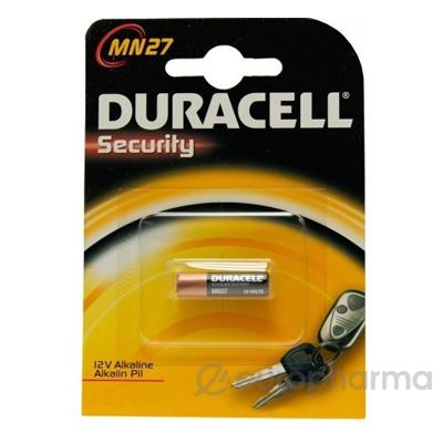 Duracell Батарейка Security MN 27
