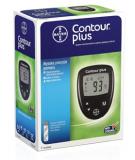 Глюкометр Contour Plus д/я изм.глюкозы в крови
